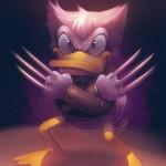 Marvel Racheté par Disney : 2 eme Personnage