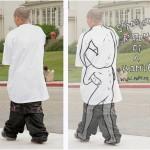 Enfin l'explication de la mode pour la génération Y