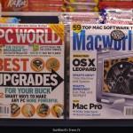 PC vs MAC : La guerre arrive dans les Kiosques