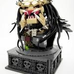 Figurine Predator Insolite