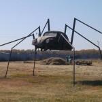 SpiderCoccinelle : La nouvelle version de la New Bettle