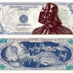 Monnaie StarWars [Photo Insolite]